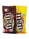 &M`s Chocolate Candies, Produced By Mars, Incorporated. Stock Photo - 86436310