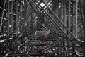 Scaffold Triangles Royalty Free Stock Images - 86450669