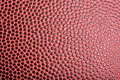 American Football Or Basketball Ball Close Up Texture Stock Images - 86513734