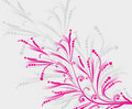 Pink Pattern Stock Image - 8664871