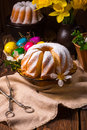 Easter Cake Royalty Free Stock Images - 86614389