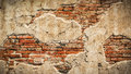Racked Concrete Vintage Wall Background,old Walls Royalty Free Stock Photos - 86630108