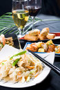 Delicious Meal Stock Image - 8672151