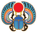 Egyptian Scarab Beetle Royalty Free Stock Images - 86783379