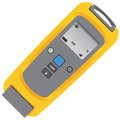 Wireless K-Type Temperature Module Royalty Free Stock Photography - 86871507
