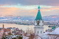 Hakodate Japan Church Stock Photography - 86872002