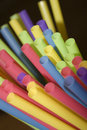 Straws Stock Images - 8708924