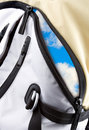 Backpack Royalty Free Stock Photography - 8715377