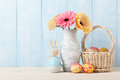 Easter Decoration Stock Photography - 87423312