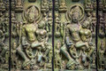 Traditional Asian Stone Carving Of Buddhism Deities Illustrating Asian Culture And Asian Carving Craft Royalty Free Stock Images - 87542069