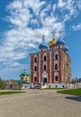 Cathedral Of The Dormition, Ryazan, Russia Stock Photos - 87666173