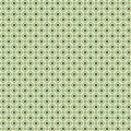 Cute Pixelated Pattern With Simple Geometric Shapes Stock Images - 87722244
