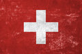 Swiss Flag Stock Photo - 87804000