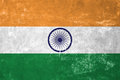 Indian Flag Stock Image - 87806561