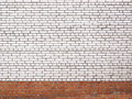Grunge White Brick Wall, Stone Surface As A Background Royalty Free Stock Photography - 87890127