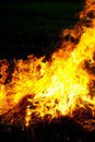 Fire Flames Royalty Free Stock Photo - 8797545