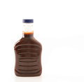 Barbecue Sauce Bottle Stock Images - 87934644