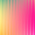 Colorful Gradient Lines Background In Bright Rainbow Colors. Abstract Blurred Image. Stock Photos - 87955783