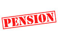 PENSION Stock Photos - 88099083