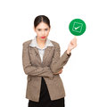Business Woman Royalty Free Stock Image - 88166686