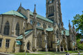 Cathedral Church Of St. James Royalty Free Stock Images - 88220669