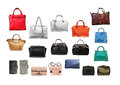 Women`s Fashion Accessories Series Stock Photography - 88240052