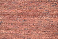 Old Red Brick Wall Stock Photo - 88255410