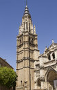 Cathedral Of Toledo, Spain Royalty Free Stock Image - 88270806