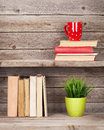 Old Books Stock Photography - 88337622