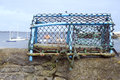 Lobster Pot Royalty Free Stock Image - 88354076