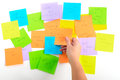 To Do Lists Stock Photo - 88357750