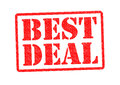 BEST DEAL Stock Image - 88413821