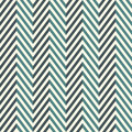 Herringbone Abstract Background. Blue Colors Seamless Pattern With Chevron Diagonal Lines. Royalty Free Stock Photography - 88433707