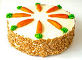 Carrot Cake Isolated Stock Images - 88545914