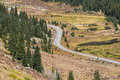 Colorado Rocky Mountains - Independence Pass Royalty Free Stock Photography - 88577407