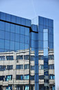 Corporate Building Royalty Free Stock Photography - 8860917