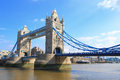 Tower Bridge In London Royalty Free Stock Images - 88603079