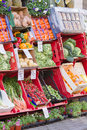 Traditional British Green Grocers Display Royalty Free Stock Images - 88647209