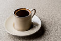 Turkish Coffee In A Cup Stock Photography - 88655182