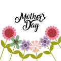 Happy Mother`s Day Design Stock Images - 88657024