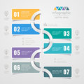 Infographics Design Template With Icons, Process Diagram, Vector Royalty Free Stock Image - 88676196