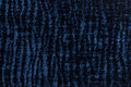 Dark Blue Fluffy Background Of Soft, Fleecy Cloth. Texture Of Textile Closeup Royalty Free Stock Image - 88676836