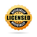 Officially Licensed Gold Seal Stock Photos - 88703853