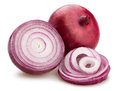 Red Onions Royalty Free Stock Images - 88773419