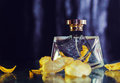Perfume Bottle Royalty Free Stock Photography - 88892057