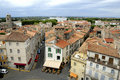 The City Of Arles In France Royalty Free Stock Photo - 8900535