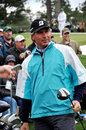Fred Couples At 2009 Masters Stock Images - 8902184