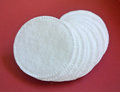 Cotton Pads Royalty Free Stock Photo - 89010775