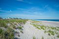 Beach Houses – Summer In The Hamptons Royalty Free Stock Photos - 89092098