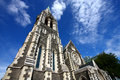 Christchurch Royalty Free Stock Image - 8913366
